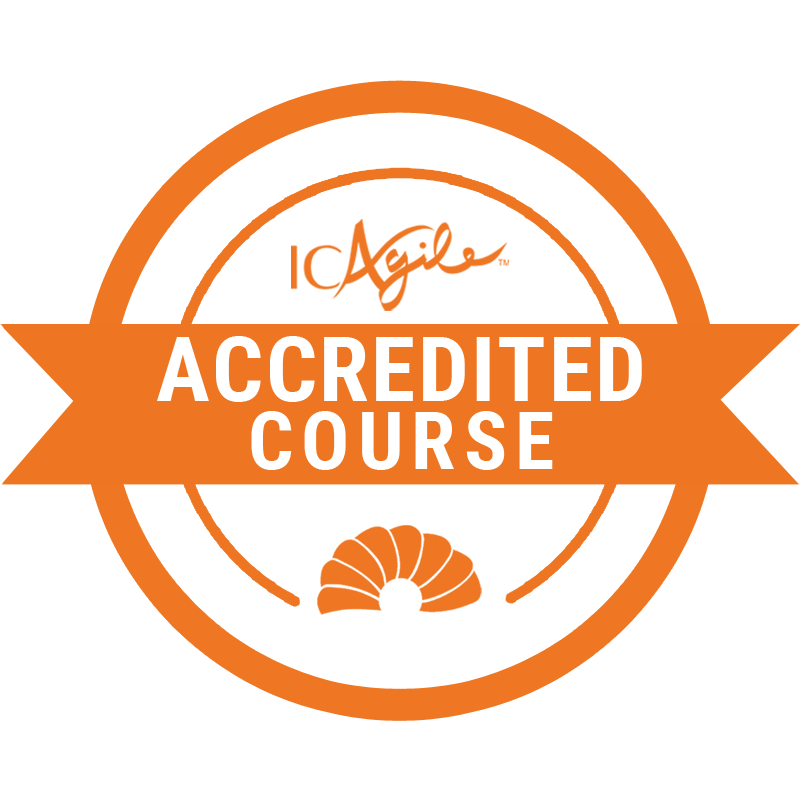 ICAgile Accredited Course