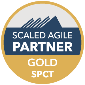 Scaled Agile Gold SPCT Partner